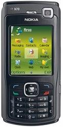 Смартфон Nokia N70 Music Edition