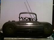 радиопроигрователь