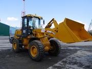 Фронтальный погрузчик XCMG LW300K   3 тонны – новый  в наличии!