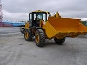 Новый Фронтальный погрузчик XCMG LW300F 3 тонны - в наличии!