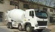 Срочно куплю в Тюмени китайский автобетоносмеситель