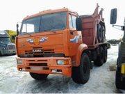 Продам  КАМАЗ 65111(плетевоз) и КРАЗ 260(роспуск)