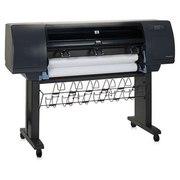 Продам плоттер HP DesignJet 4000 с СНПЧ