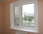 Окно 1300 х 1200 мм